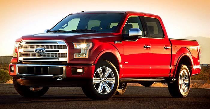 It Is The Toughest Smartest And Most Capable F 150 Ever Setting Standard For Future Of Trucks