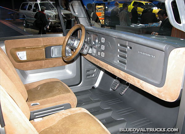 2004 Ford Bronco 4x4-2004 Bronco