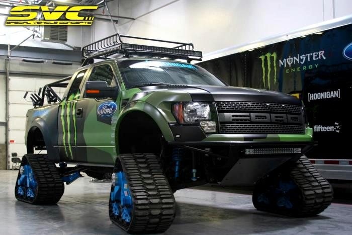 2015 Ford F 150 Halo Sandcat Ford F150 Forum Community