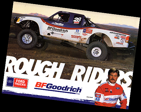 Rough Riders John Swift on 1994 Ford F 150 Lightning Engine Images