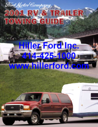 ford towing guides blue oval trucks. Black Bedroom Furniture Sets. Home Design Ideas