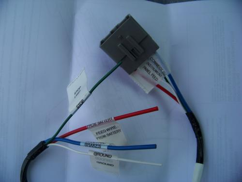 Wiring Diagram For Hopkins Trailer Plug