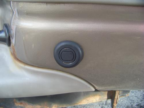 ford excursion reverse sensing system blue oval trucks blue oval trucks