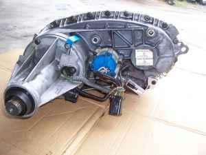 Fullsize Ford Truck Transfer Cases - Blue Oval Trucks