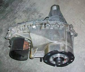 Ford Explorer Pickup >> Ford Transfer Case Identification