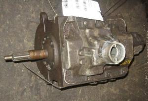 89 ford f150 4 speed transmission