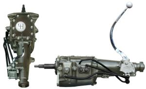 Ford Truck Manual Transmissions