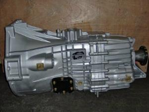 Ford Zf 5 Speed Manual Transmission