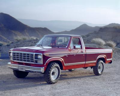 history of the ford f series 1948 1999 blue oval trucks rh blueovaltrucks com 2012 Ford F 350 Dually 1999 Ford F-350