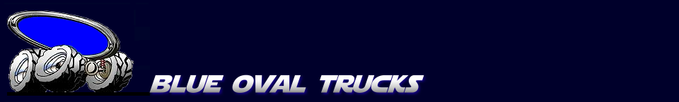 Blue Oval Trucks