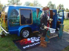 Pirates Of The Caravan