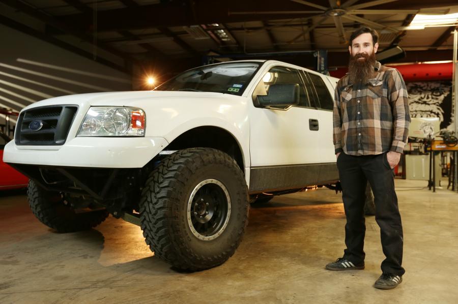 Kaufman  Car Trailer Curb Weight