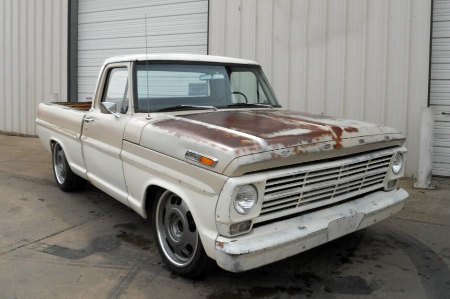 Aaron Kaufman Leaves Gas Monkey – Good News For F-100 Fans ...