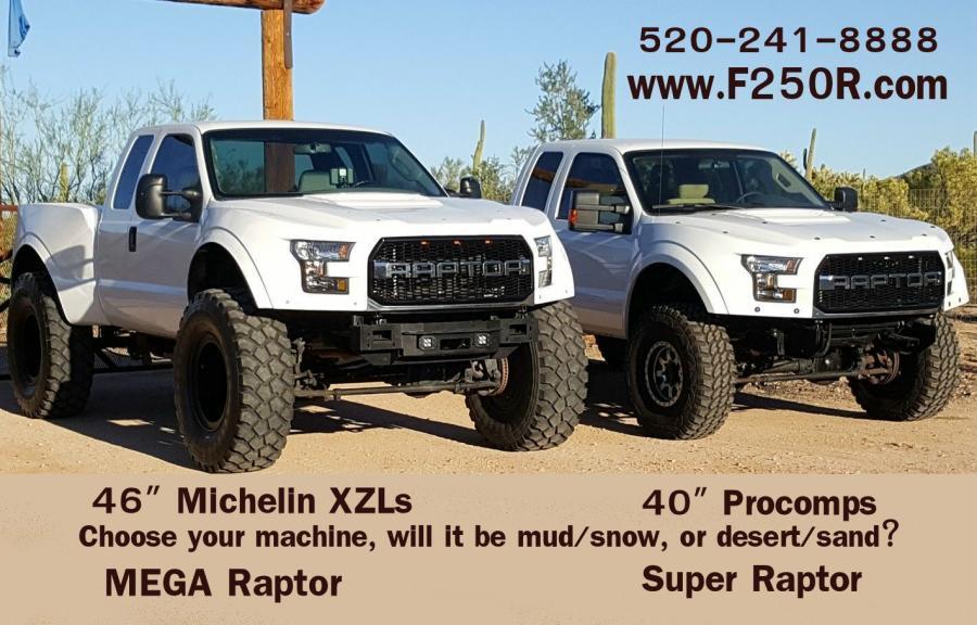 Ford F 150 Raptor For Sale
