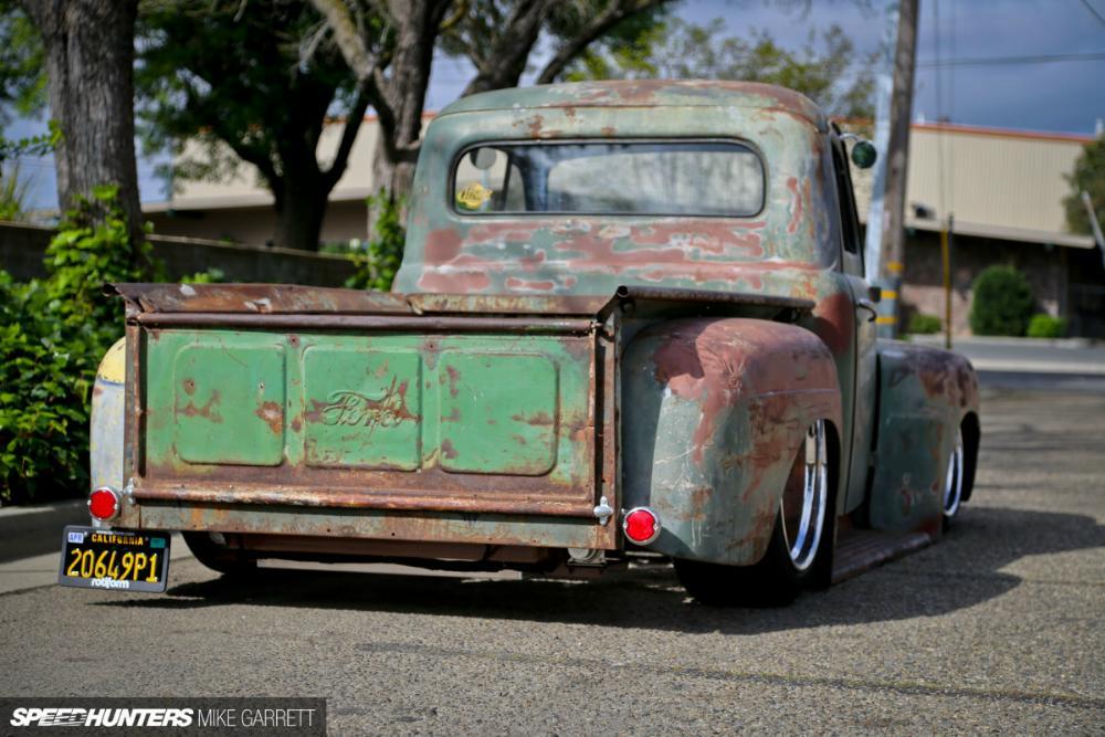 Wagner Tuning U2019s Ford F1 Ecoboost  U2013 Blue Oval Trucks