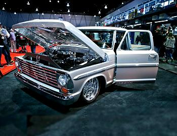 1968 Ford GT-F100 Muscle Truck