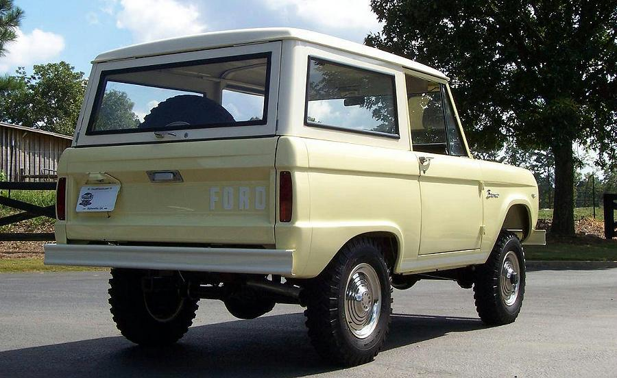 history of the ford bronco blue oval trucks history of the ford bronco blue oval